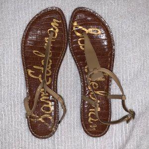Sam Edelman Gigi sandal size 10.5